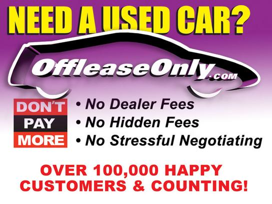 Off Lease Only West Palm Beach Reviews