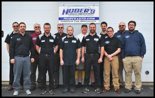 Huber's Auto Group, Inc. 2