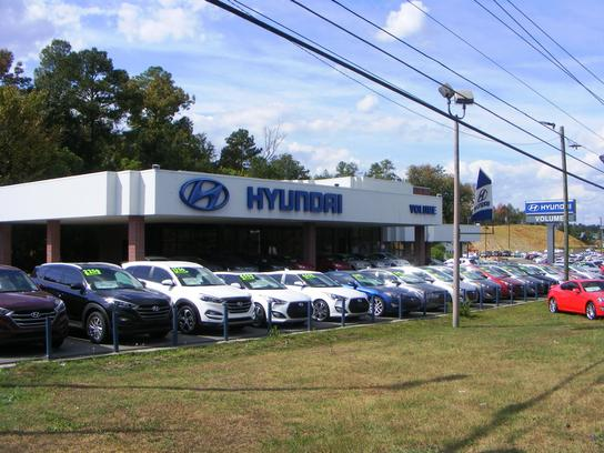 volume hyundai milledgeville ga 31061 8709 car dealership and auto financing autotrader. Black Bedroom Furniture Sets. Home Design Ideas