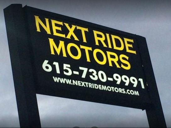 Next Ride Motors 1