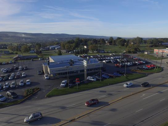 Chevy Dealer Blairsville Pa >> Watson Chevrolet Parts | Autos Post