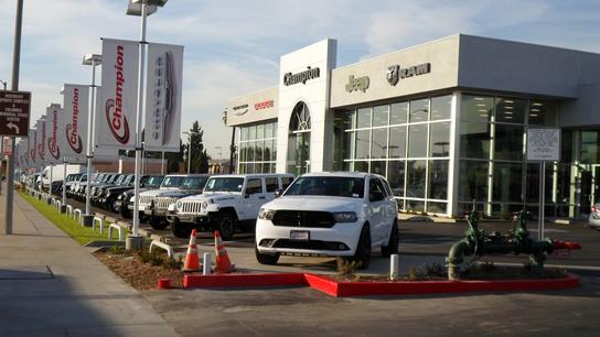 Champion Chrysler Jeep Dodge DOWNEY CA Car - Chrysler jeep dodge dealer