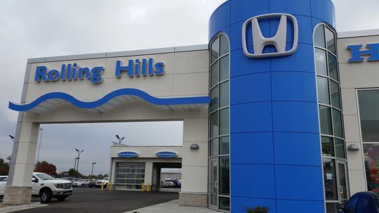 rolling hills auto plaza saint joseph mo 64506 car dealership and auto financing autotrader. Black Bedroom Furniture Sets. Home Design Ideas