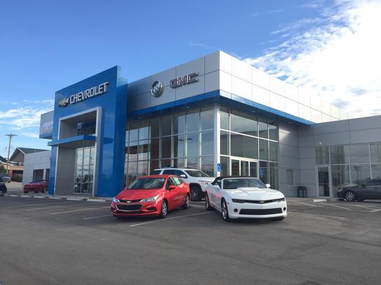 Neil Huffman Nissan >> Neil Huffman Chevrolet, Buick, GMC, Nissan : FRANKFORT, KY 40601-9259 Car Dealership, and Auto ...