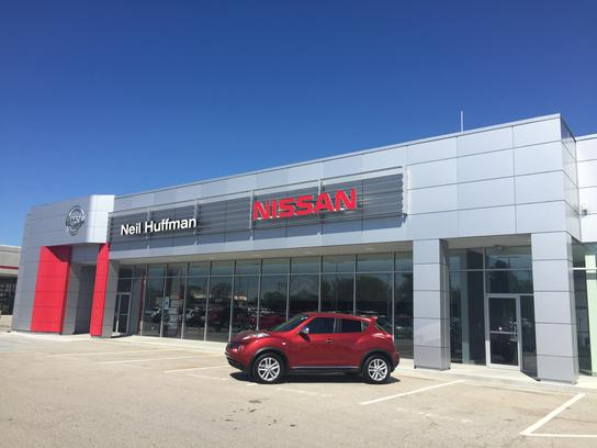 Neil huffman used cars for Jeff wyler honda frankfort ky