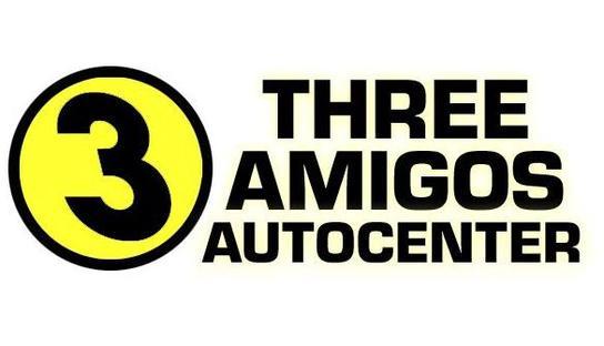 Three Amigos Auto Sales : Modesto, CA 95354 Car Dealership ...