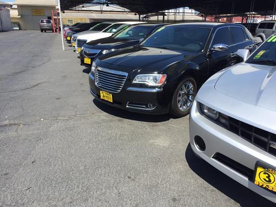 Los Amigos Auto Sales >> Three Amigos Auto Sales Modesto Ca 95354 Car Dealership And