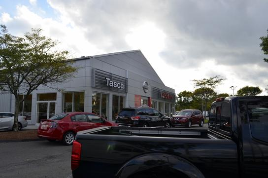 Tasca Nissan North Dartmouth 1