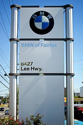 BMW of Fairfax 1