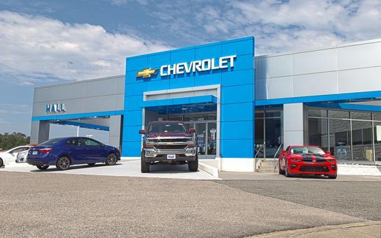Hall Chevrolet Chesapeake : Chesapeake, VA 23321-7452 Car Dealership