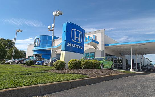 Hall Honda of Virginia Beach