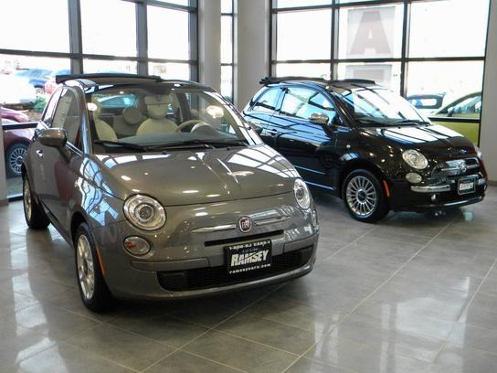 Ramsey Fiat : Upper Saddle River, NJ 07458 Car Dealership, and Auto