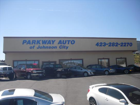 parkway auto of johnson city johnson city tn 37601 car dealership and auto financing. Black Bedroom Furniture Sets. Home Design Ideas