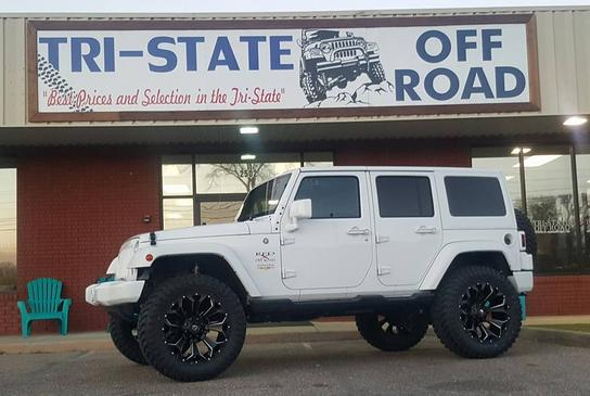 Tri State Auto Sales >> Tri-State Off Road : Dothan, AL 36301 Car Dealership, and