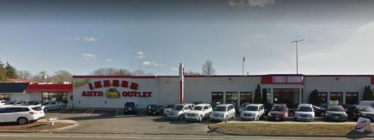 napoli indoor auto outlet car dealership in milford ct On napoli motors milford ct