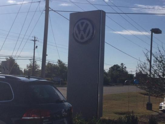 Barnes Crossing Volkswagen Tupelo Ms 38804 Car