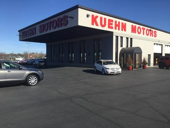 kuehn motor company rochester mn 55901 car dealership and auto financing autotrader. Black Bedroom Furniture Sets. Home Design Ideas