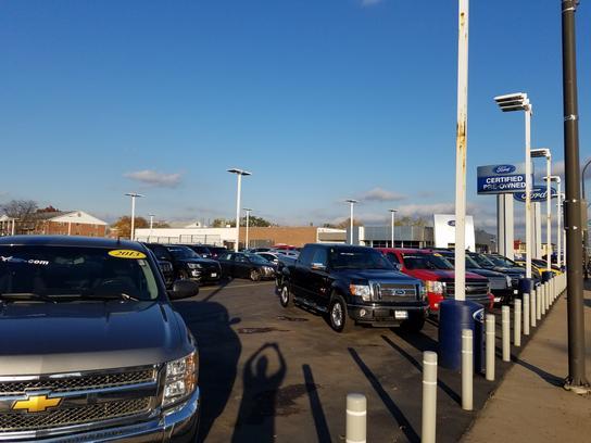 Car Dealership Cicero Il