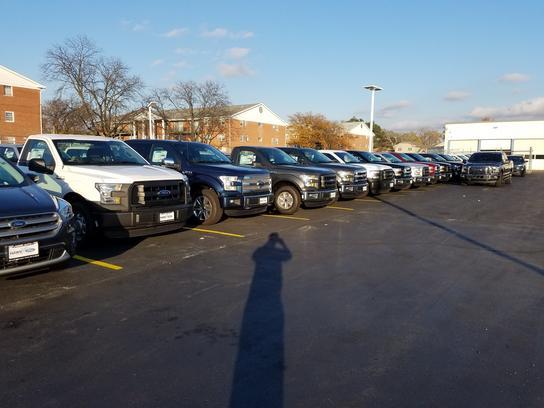Hawk Ford & Hawk Ford : Oak Lawn IL 60453-2784 Car Dealership and Auto ... markmcfarlin.com