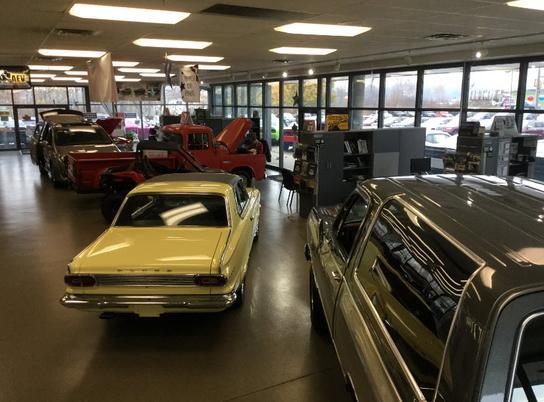 Image Result For Chrysler Dealership In Pa