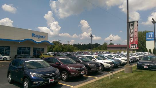 roper honda joplin mo 64801 8271 car dealership and