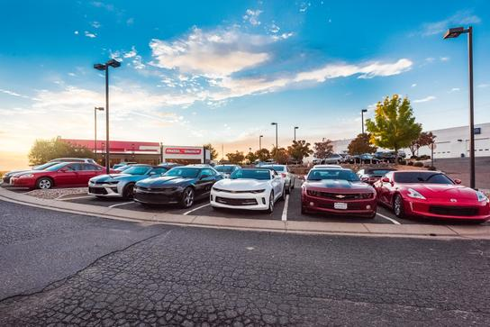 Autosource Colorado Springs Car Dealership In Colorado