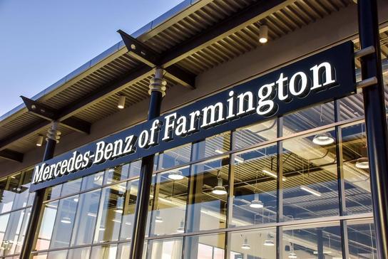 Mercedes benz of farmington farmington ut 84025 car for Mercedes benz farmington utah