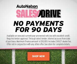 AutoNation Toyota Scion Libertyville