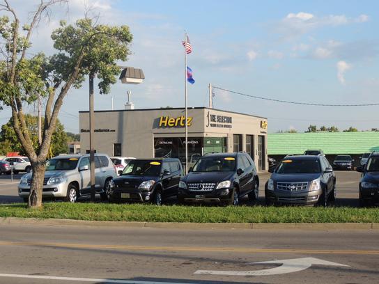 New Car Dealers In Lawrence Ks