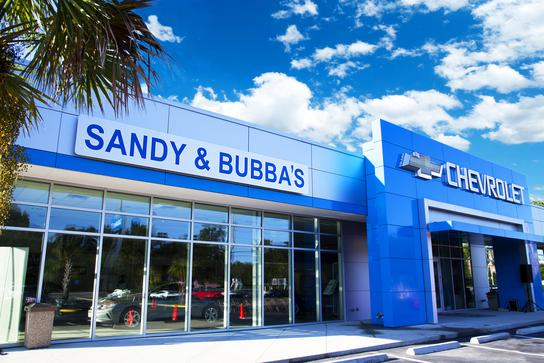 Sandy and Bubba's Milton Chevrolet