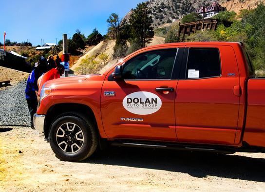 Used Cars Reno Nv >> Dolan Toyota : Reno, NV 89502 Car Dealership, and Auto
