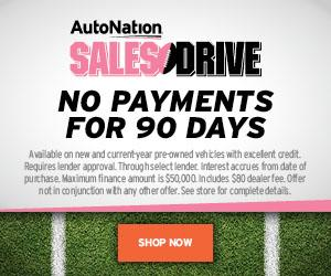 AutoNation Toyota Scion Irvine 1