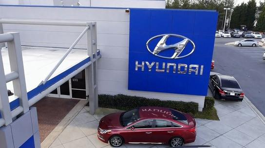 Thornton Road Hyundai
