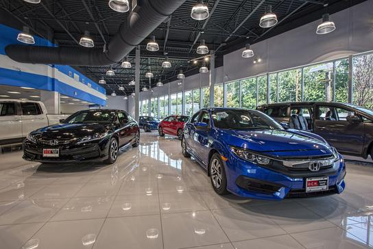 dch paramus honda car dealership in paramus nj 07652 1215