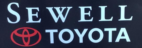 Sewell Toyota of Wichita Falls 3