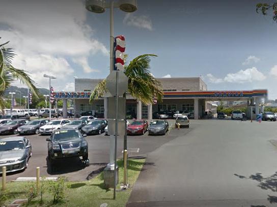 Honolulu Ford & Honolulu Ford : Honolulu HI 96817 Car Dealership and Auto ... markmcfarlin.com
