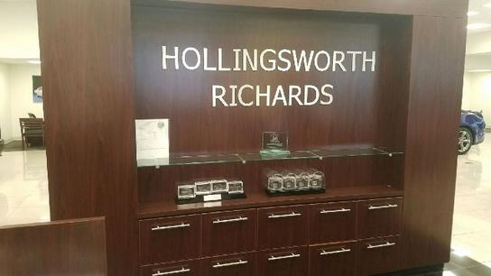 Hollingsworth Richards Ford 1