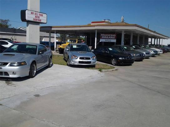 Auto Sale Georgia: OMAR'S AUTO SALES : MARTINEZ, GA 30907-2890 Car Dealership