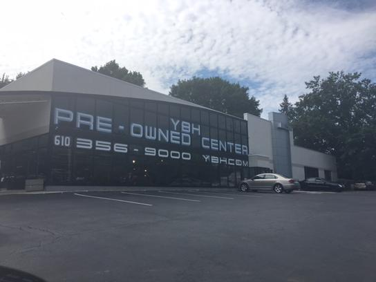 YBH Pre-Owned Center