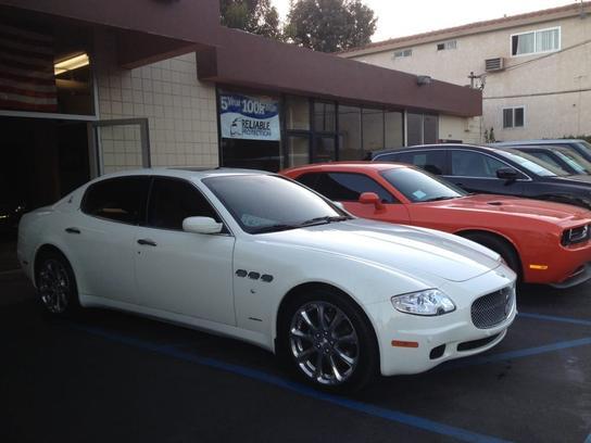 Automaxx of San Diego  Spring Valley CA 91977 Car Dealership