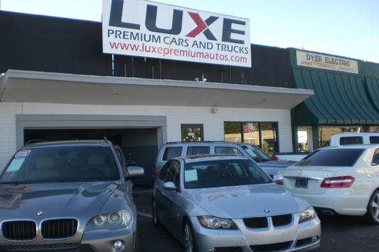 Luxe Premium Cars and Trucks