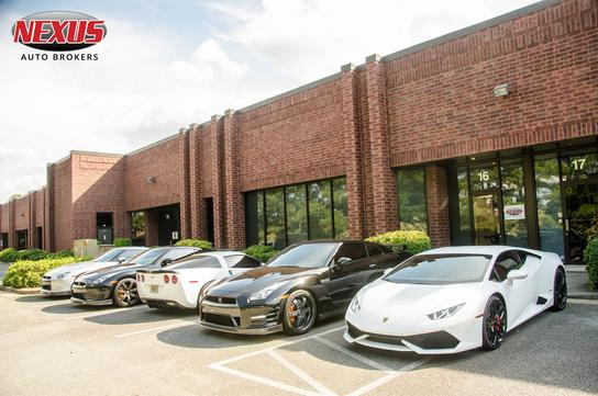 Nexus Auto Brokers LLC : MARIETTA, GA 30062 Car Dealership, and Auto ...