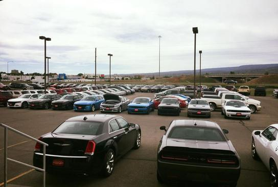 Grand Junction Chrysler Jeep Dodge : Grand Junction, CO 81505 Car Dealership, and Auto Financing ...
