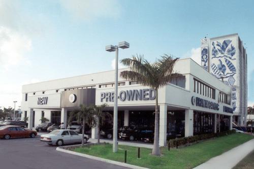 Braman Cadillac Inc Miami FL Car Dealership And Auto - Cadillac dealer miami