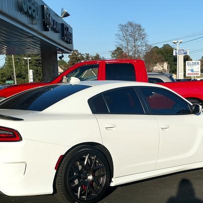 Enterprise Rent A Car Jacksonville Tx