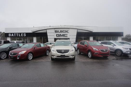 Battles Buick GMC in Buzzards Bay including address, phone, dealer ...