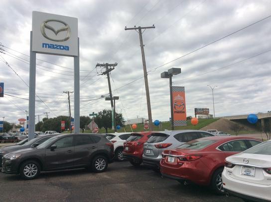 University Mazda Kia Waco TX Car Dealership And Auto - Mazda dealers texas
