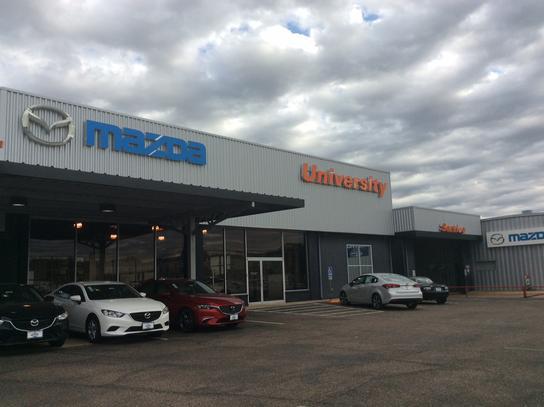university mazda kia waco tx 76706 car dealership and auto financing autotrader. Black Bedroom Furniture Sets. Home Design Ideas