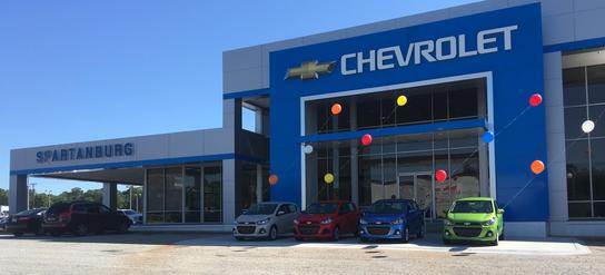 Chevrolet of Spartanburg : Spartanburg, SC 29303 Car Dealership, and ...