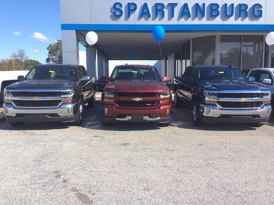 chevrolet of spartanburg spartanburg sc 29303 car dealership and auto financing autotrader. Black Bedroom Furniture Sets. Home Design Ideas